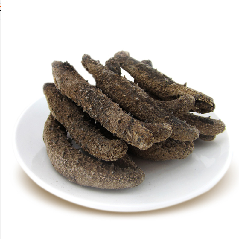 HYTREND Canada Red Wild Sea Cucumber 26-40 pcs/lb